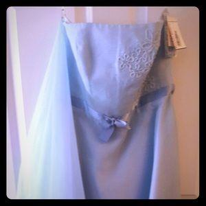 NWT David's Bridal Prom/ Event Dress, Size 6